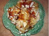 Dinner Party Chicken