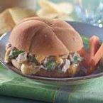 Tuna Sandwich Melts