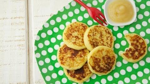 How to Make the Mashed Potato Cakes