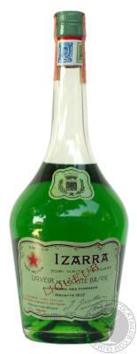 Izarra green
