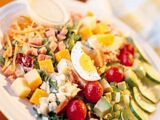 Southern-style Cobb Salad