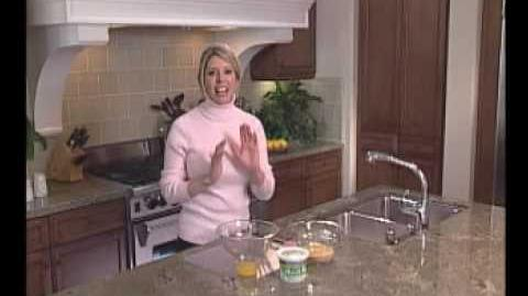 Alive & Well TV - Michelle Harris - Vegan Tofu Key Lime Pie