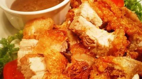 How to cook Lechon Kawali