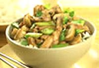 Chickenmushroom