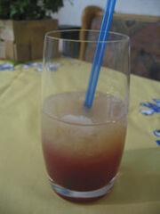 Cocktail metropolitan