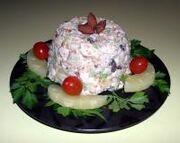 Smoky Hawaiian Chicken Salad