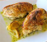 Baked Lemon Chicken