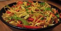 Sichuan-noodles