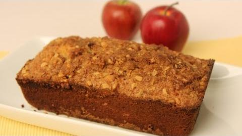 How to Make Apple Bread