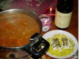 Haricot Bean Soup
