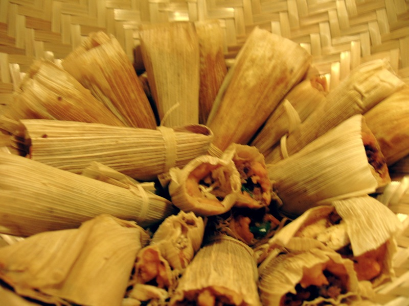 Mexican Authentic Food History