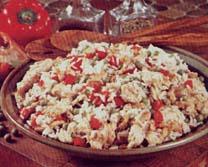 Maltese Fried Rice