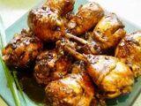 Japanese Mum's Chicken