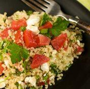 Healthy Quinoa