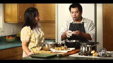 How to cook Garlic Chicken