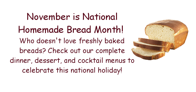Breadmonth