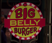 Big Belly Burger-arrowflash