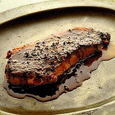 SteakauPoivre