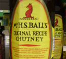 Mrs. Ball's Chutney