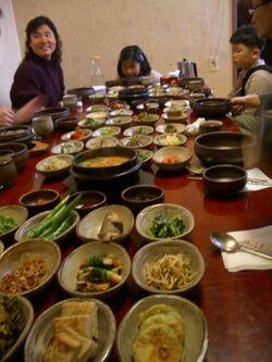 Korean cuisine-Hanjeongsik-01