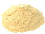 Instantized flour
