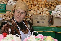 Uzbekistanian