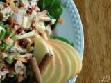 Autumn Turkey Salad