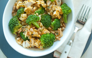 2891 chicken broccoli brown rice1