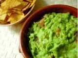 Award-winning Guacamole