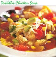 TortillaChickenSoup
