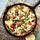 Chorizo Omelet