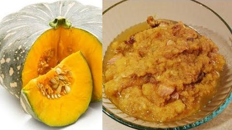 How to Cook the Liberian Pumpkin Soup