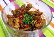 Thai Garlic Chicken