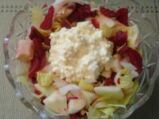 Dutch apple salad