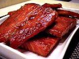 Teriyaki-Smoked Salmon