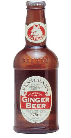 GingerBeer