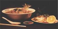 Pho hoa soup