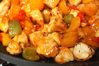 Pineapple-and-Chicken-Stir-Fry