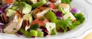 Recipe-apple-chicken-salad