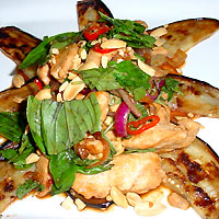 Vietnamese Meat Dishes