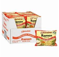 Box of Ramen