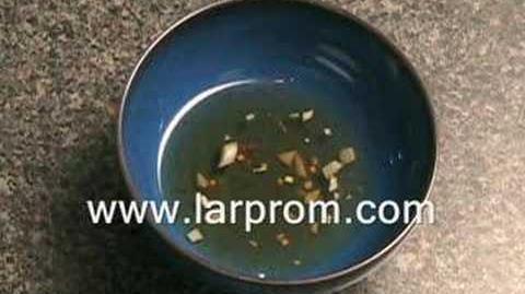 Rice Paper Spring Rolls & Sauce