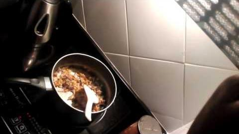 How to Cook Tuyo Fried Rice
