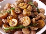 Rosemary-roasted Potatoes