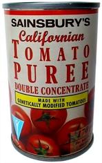 TomatoPurée