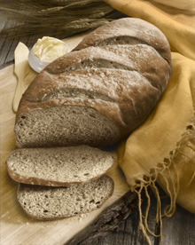 Country-StyleBread
