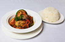 Myanmar Prawn curry-2-