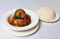 Myanmar Prawn curry-2-