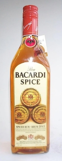 BacardiSpiceRum