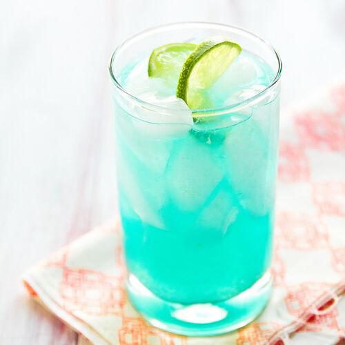 Blue marg